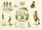 Cruikshank - My Sketchbook Zoological Sketches