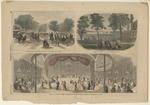 Three Scences of Saratoga