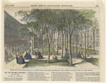 Grounds of the Union Hotel, Saratoga, N.Y.