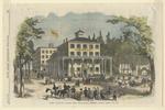 Summer Resorts, The Clarendon Hotel
