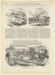 A Series of Illustrated Views of Saratoga and its Springs