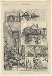 Saratoga Sketches