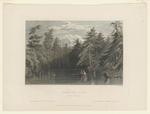 Barhydt's Lake. (Near Saratoga)
