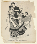 A Pleasant Dance at the Grand Union Hotel