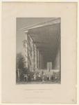 Colonnade of Congress Hall