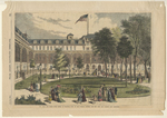 New York, The Grand Union Hotel